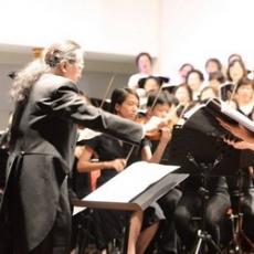 Butterfly交響樂團年度音樂會 在感動聲中落幕