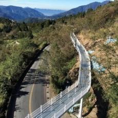 清境高空景觀步道 5/27正式開放