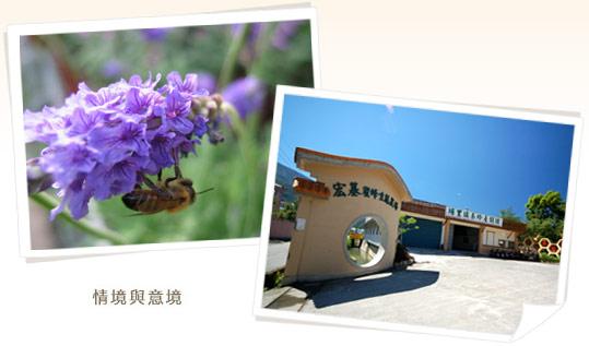 埔里旅遊-宏基蜜蜂生態農場-蜂蜜-蜜蜂