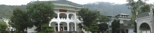 埔里旅遊景點-埔里佛寺-慈光山-人乘寺-地藏院