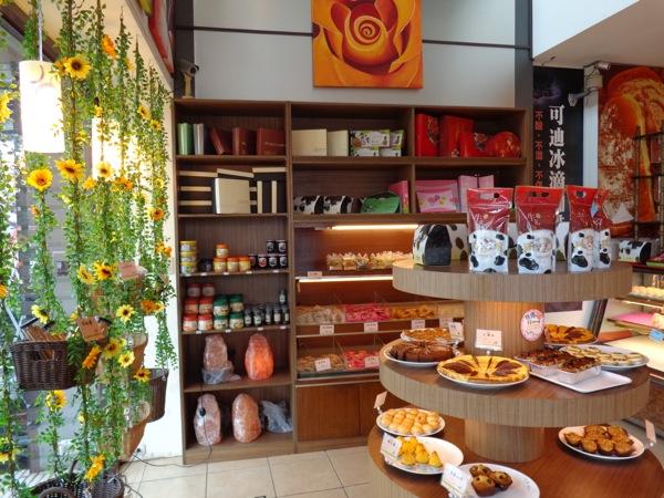 埔里麵包店-埔里蛋糕-埔里生日蛋糕-埔里總站附近麵包店