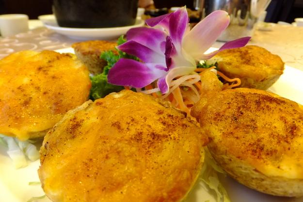 平雲山都-埔里素食-素食飯店-素食餐廳
