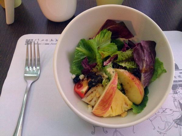 埔里1號咖啡‧廚房-創意蔬食料理