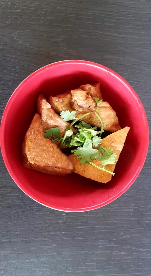 埔里拉拉炒麵