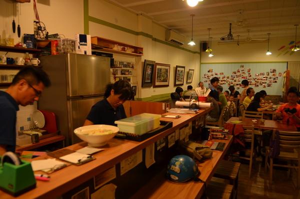埔里-小川食堂