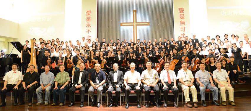 Butterfly交響樂團成立一年多來共60多場次的演出,寫下埔里音樂史上的新扉頁。(圖片來源:Butterfly交響樂團)